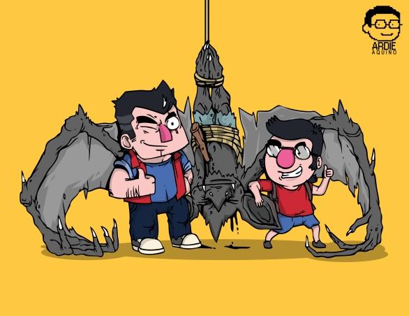 Valiente Brothers