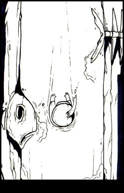 DIVE KOMIKS PAGE- 10