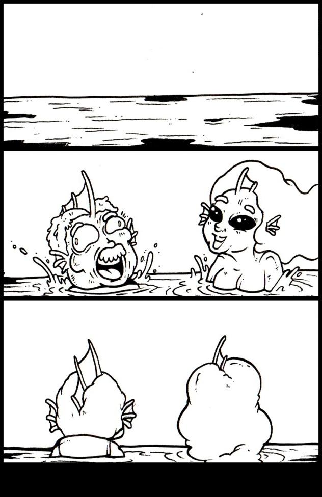 DIVE KOMIKS PAGE- 19