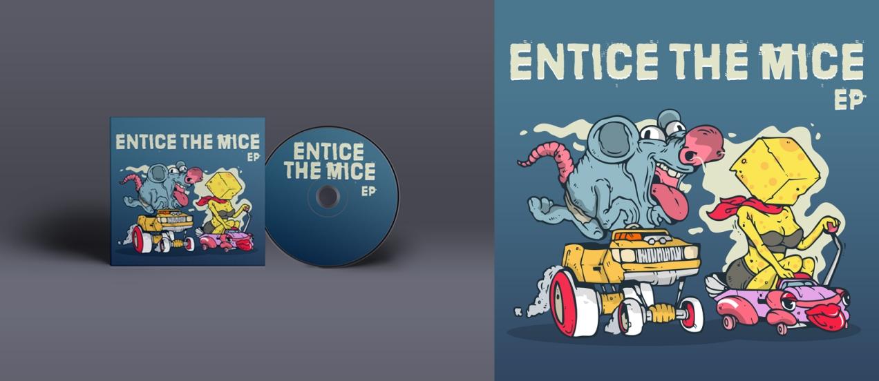 ENTICE THE MICE