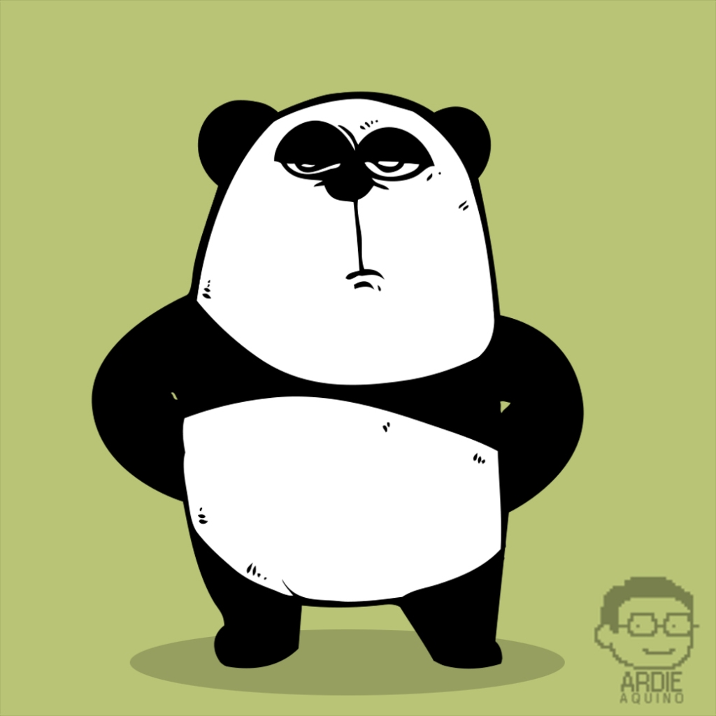FANART-Panda Within